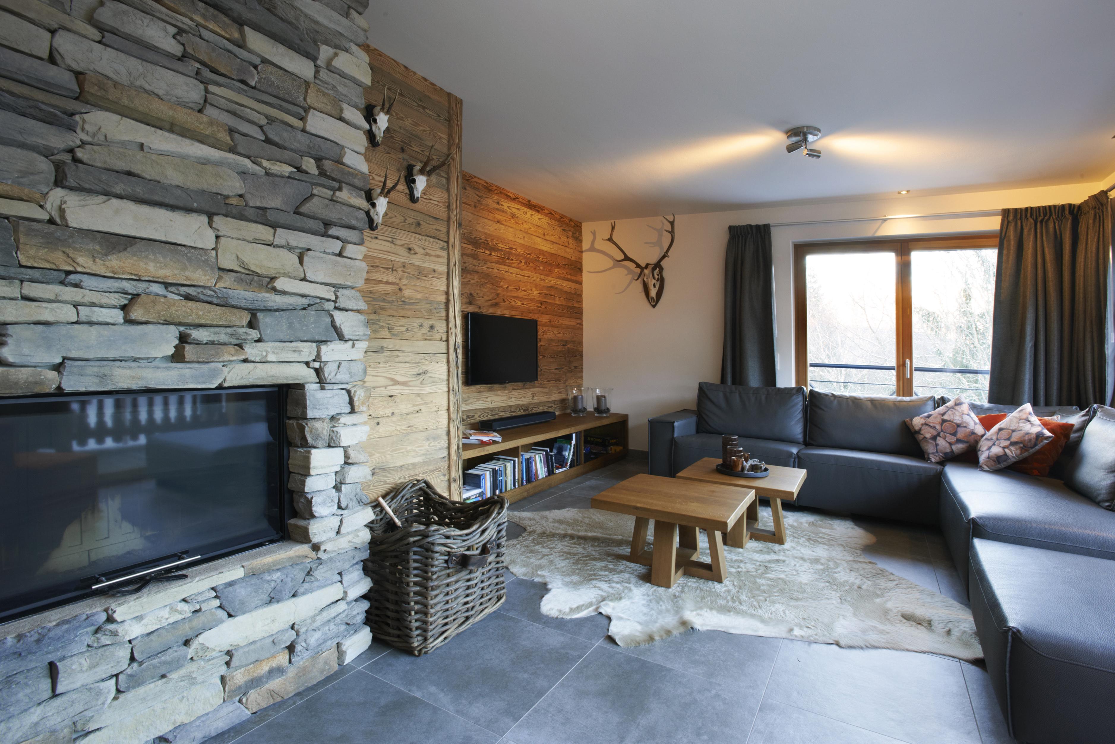 Mountain Lodge Leogang