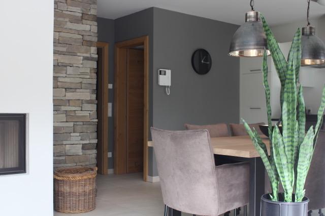 Ausstattungsdetails Apartment 1 Mountain Lodge Leogang